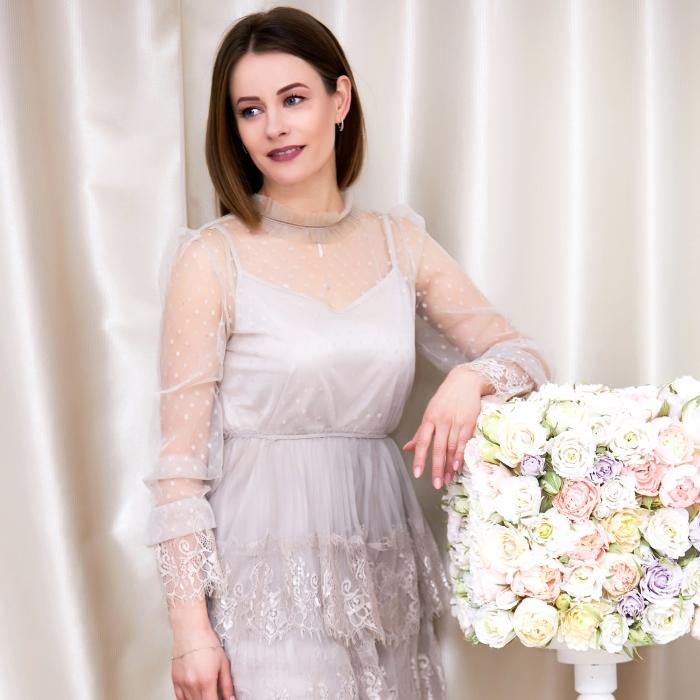 gorgeous miss Yuliya, 34 yrs.old from Khmelnytskyi, Ukraine