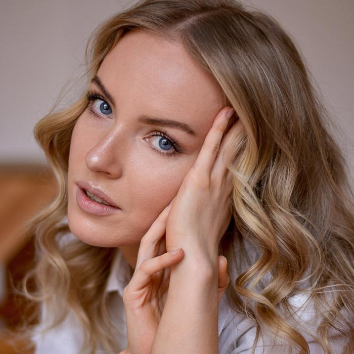 Gorgeous girlfriend Elizaveta, 25 yrs.old from Saint-Petersburg, Russia