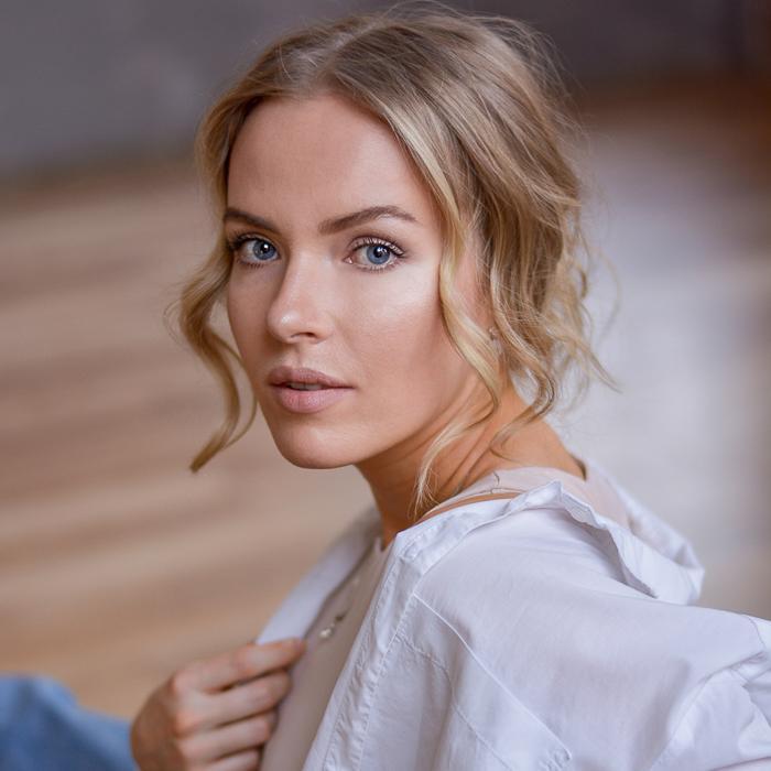 Pretty woman Elizaveta, 25 yrs.old from Saint-Petersburg, Russia