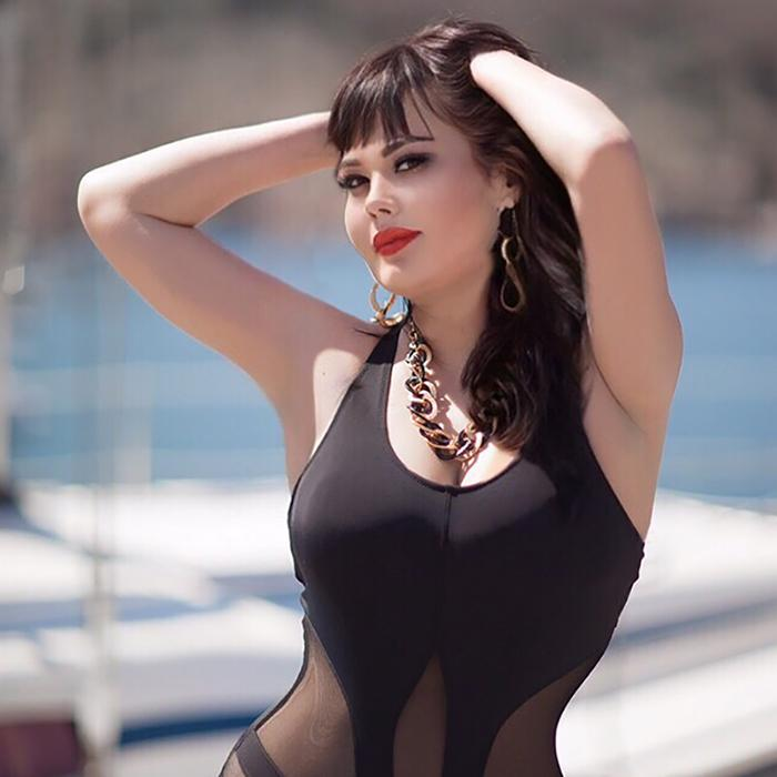 nice mail order bride Elena, 40 yrs.old from Sevastopol, Russia