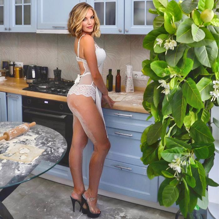 Hot wife Elena, 32 yrs.old from Sevastopol, Russia