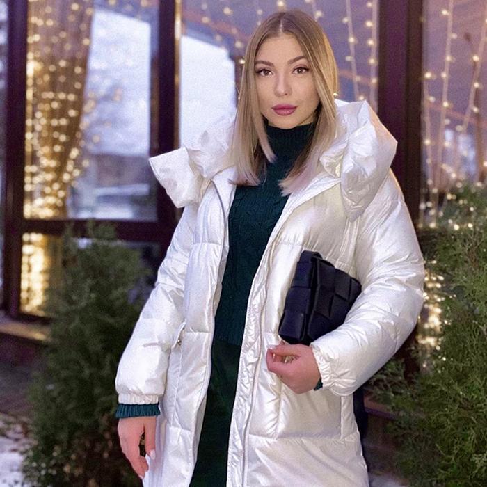 Single pen pal Anastasiya, 20 yrs.old from Kiev, Ukraine