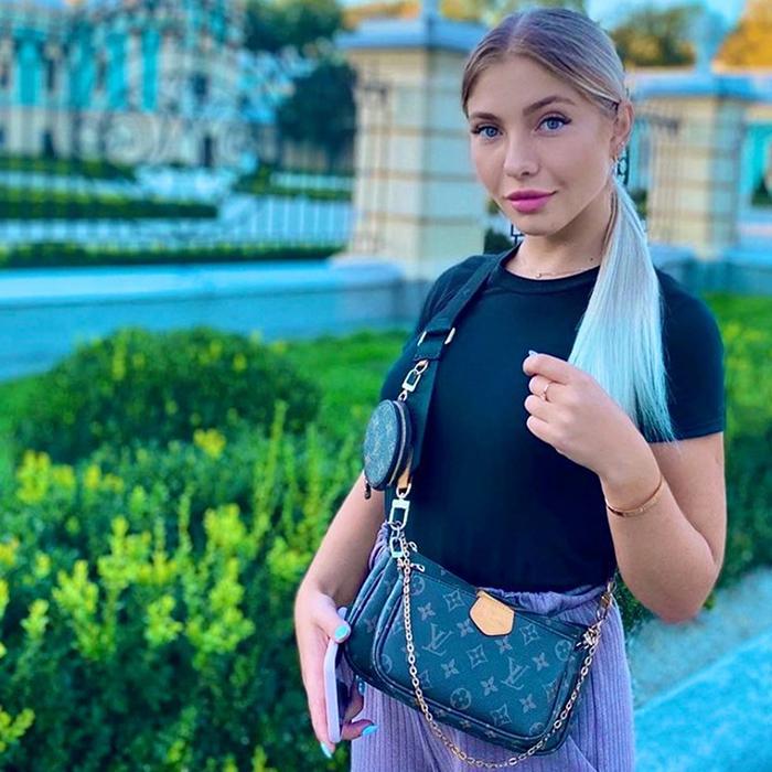 Hot girlfriend Anastasiya, 20 yrs.old from Kiev, Ukraine