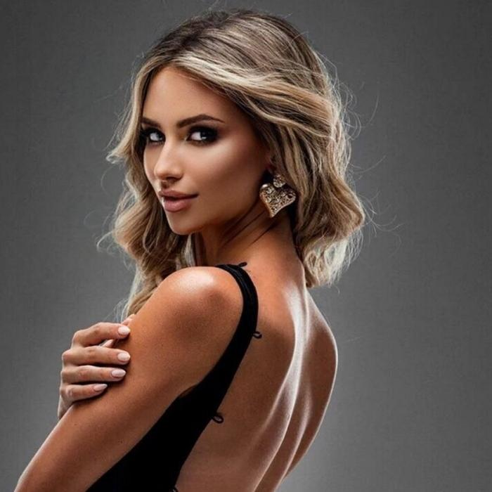 Gorgeous miss Angela, 27 yrs.old from Chita, Russia