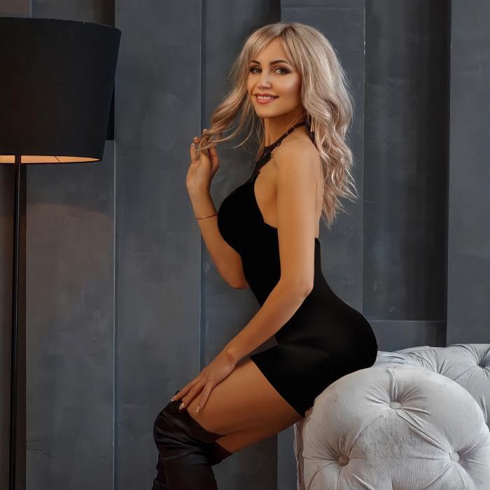 nice miss Valentina, 40 yrs.old from Kiev, Ukraine
