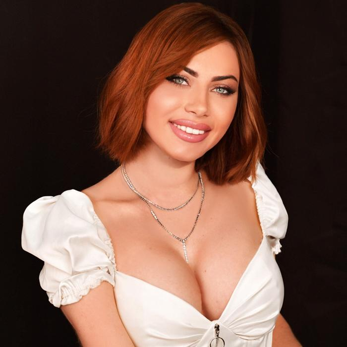 charming girlfriend Ekaterina, 19 yrs.old from Berdyansk, Ukraine