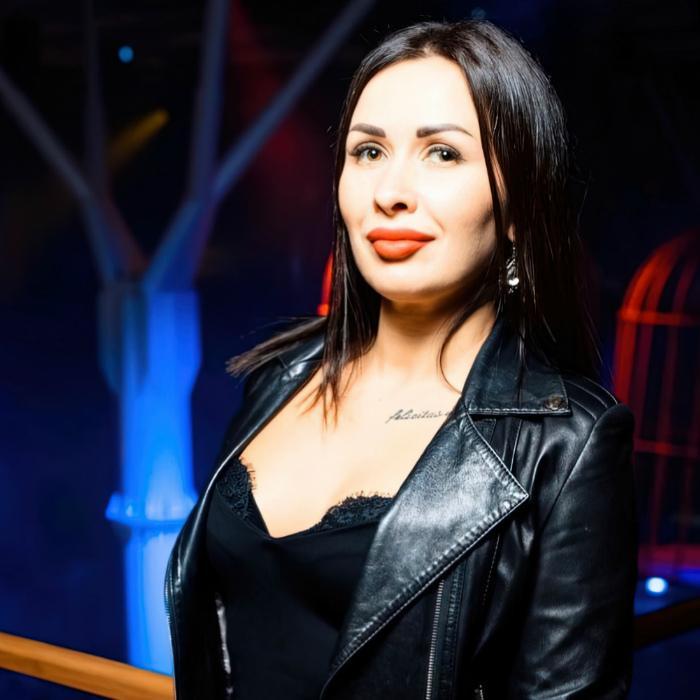 Charming lady Svetlana, 39 yrs.old from Yalta, Russia