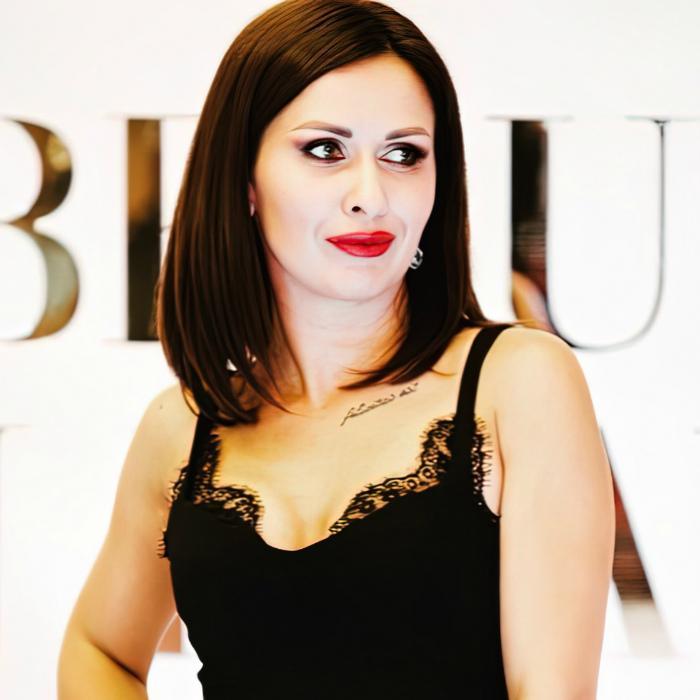 Gorgeous girl Svetlana, 39 yrs.old from Yalta, Russia