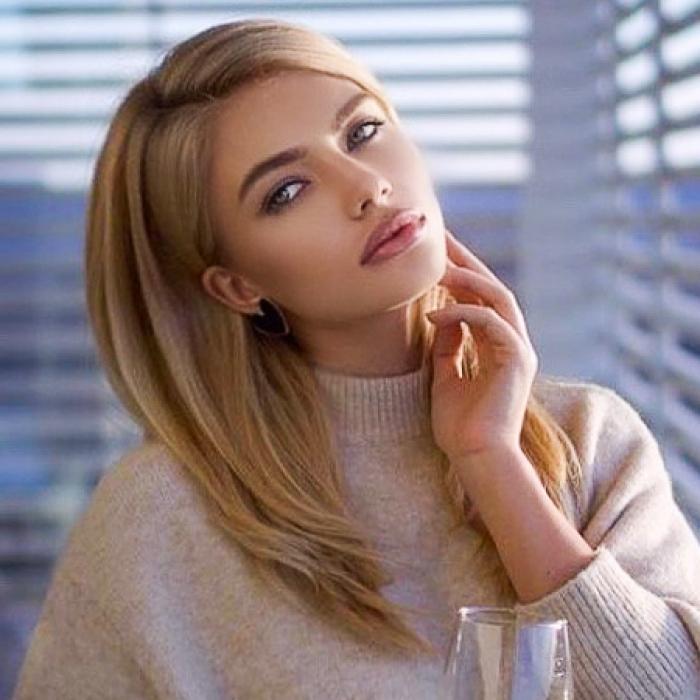 Pretty woman Oksana, 27 yrs.old from Kishinev, Moldova