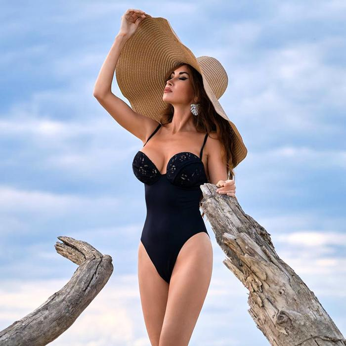 Single lady Lania, 45 yrs.old from Warsaw, Poland