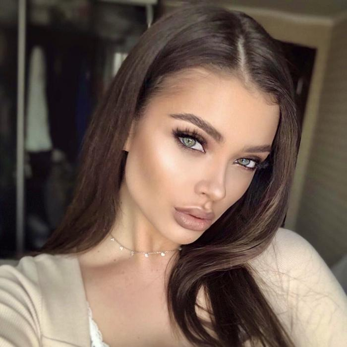Hot girl Alina, 19 yrs.old from Moscow, Russia