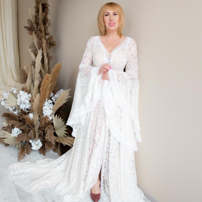 Charming miss Svetlana, 48 yrs.old from Kiev, Ukraine