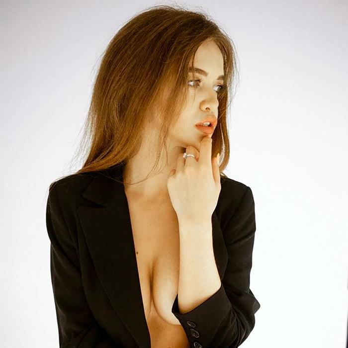 Pretty girlfriend Diana, 24 yrs.old from Minsk, Belarus