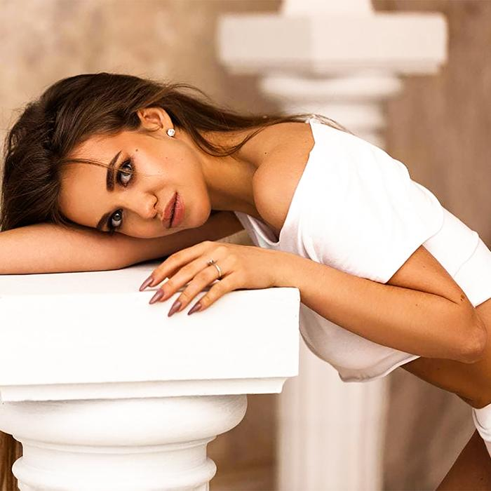 Gorgeous lady Diana, 24 yrs.old from Minsk, Belarus