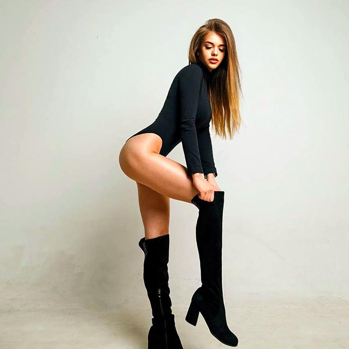 Hot wife Diana, 24 yrs.old from Minsk, Belarus