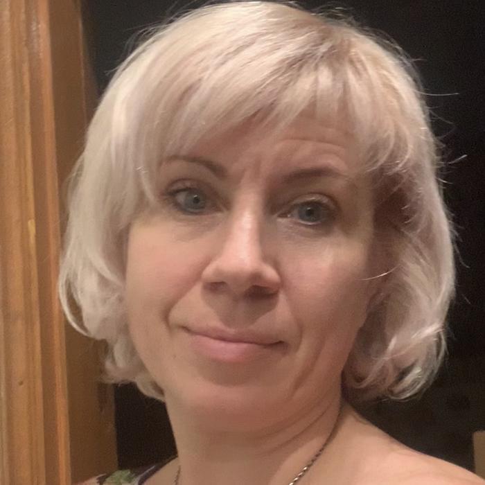 Single pen pal Nadezhda, 45 yrs.old from Kiev, Ukraine