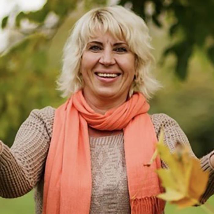 Hot girlfriend Nadezhda, 45 yrs.old from Kiev, Ukraine