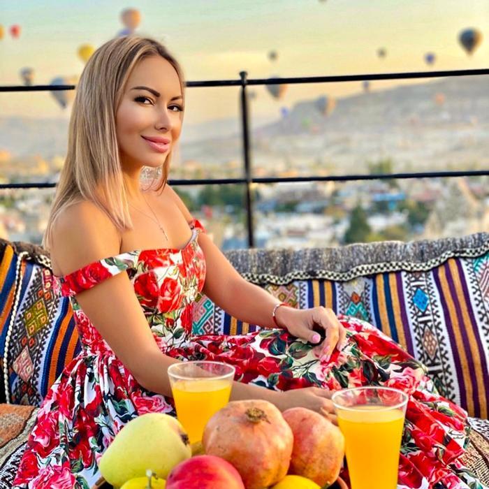 Single wife Tatyana, 35 yrs.old from Kiev, Ukraine