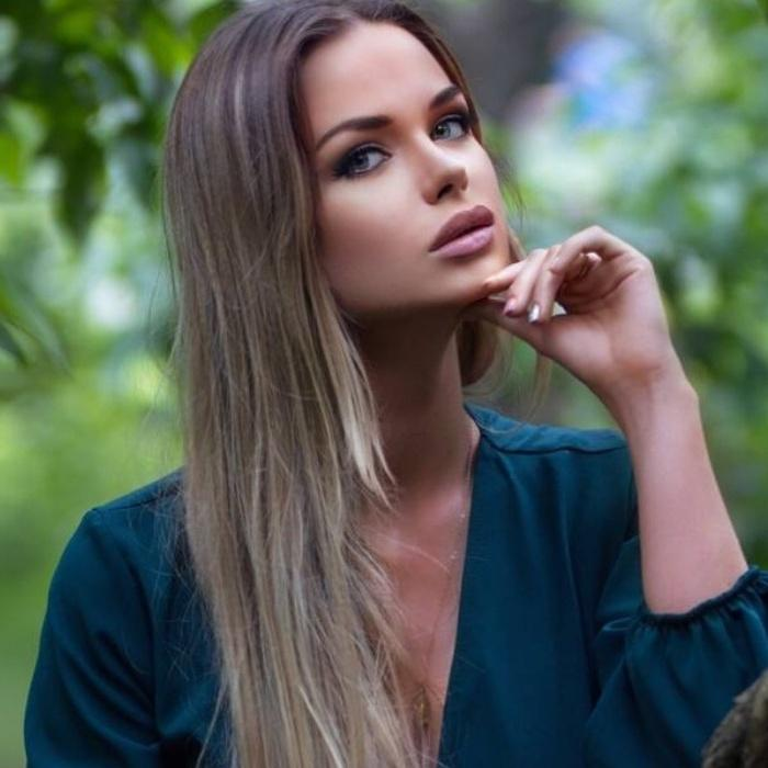 Amazing girlfriend Lidia, 28 yrs.old from Moscow, Russia