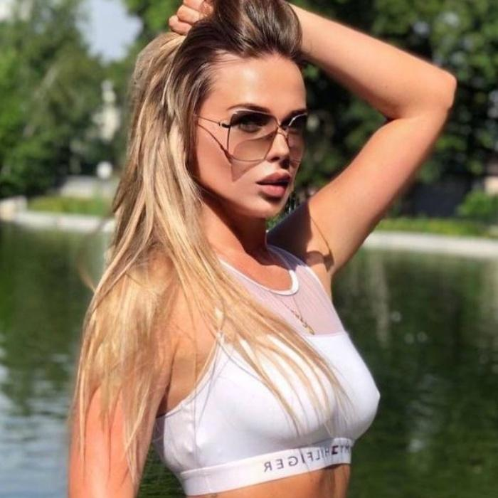 Hot pen pal Lidia, 28 yrs.old from Moscow, Russia