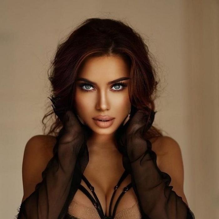 Hot woman Veronika, 30 yrs.old from Sochi, Russia
