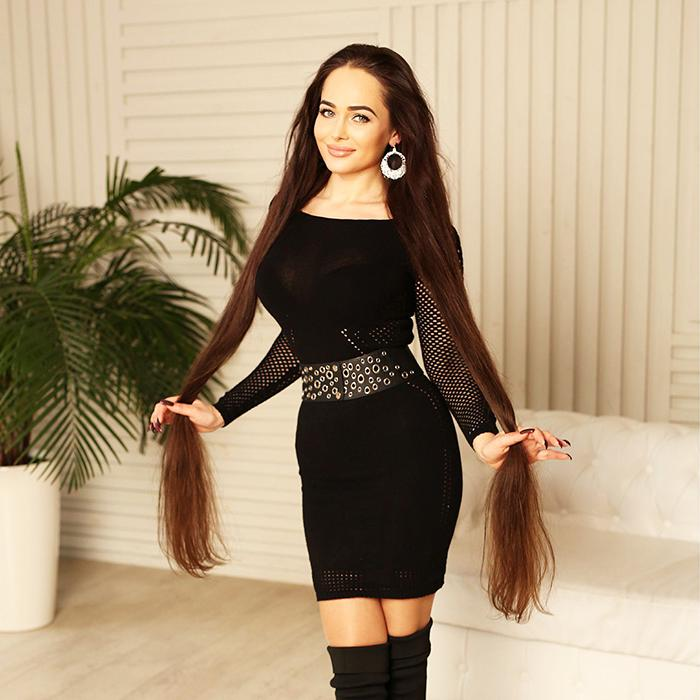 Charming miss Ksenia, 37 yrs.old from Kiev, Ukraine
