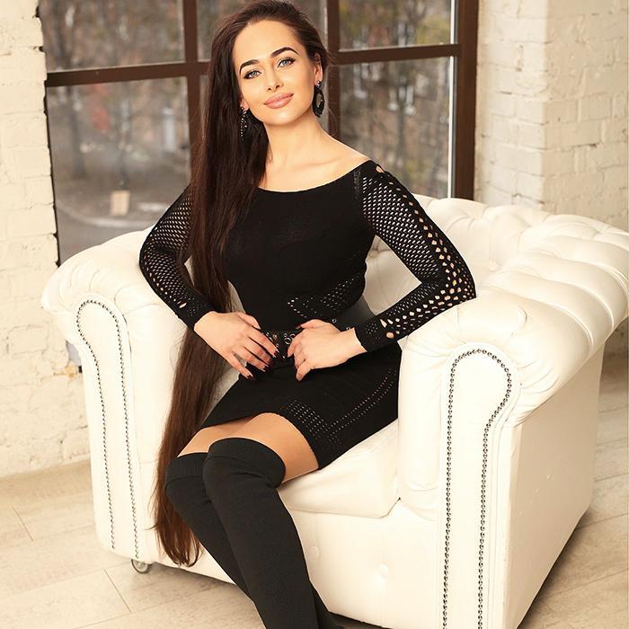 Beautiful lady Ksenia, 37 yrs.old from Kiev, Ukraine