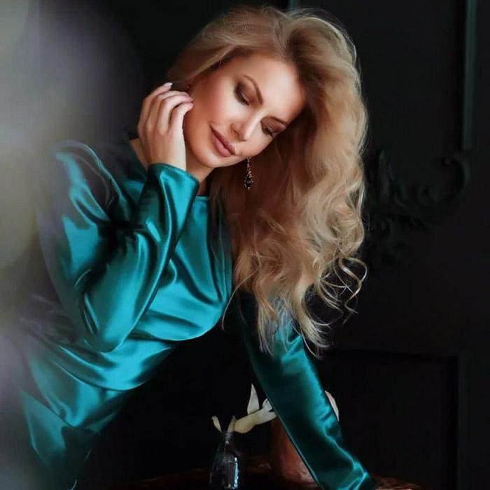 Single miss Oksana, 43 yrs.old from Rostov-on-Don, Russia