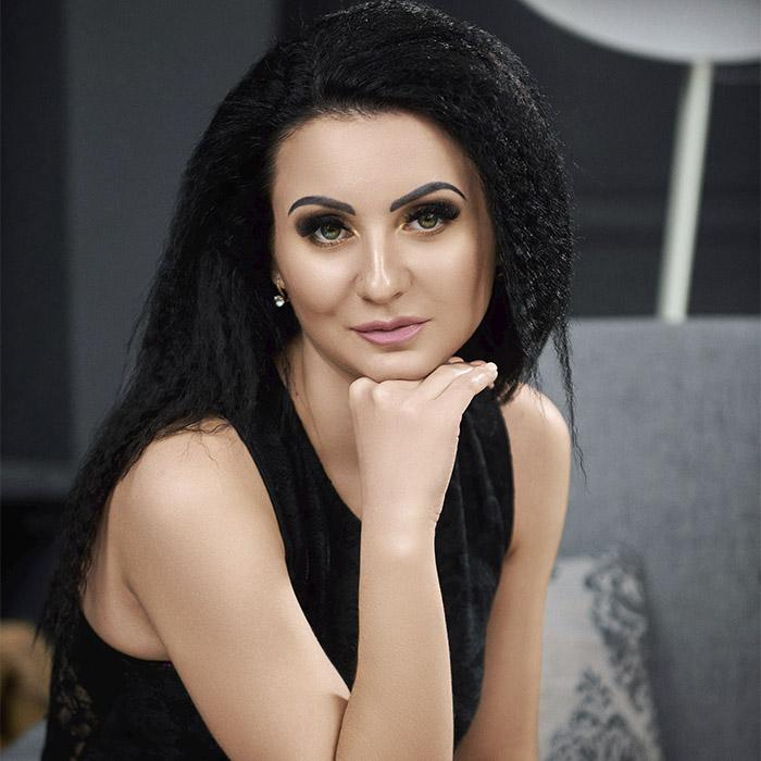 Nice mail order bride Anna, 31 yrs.old from Poltava, Ukraine