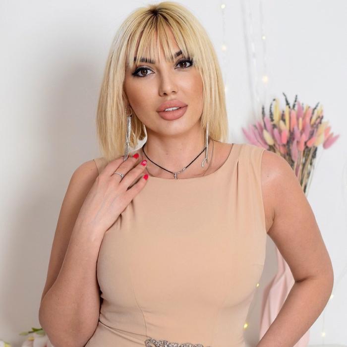 Amazing girl Natalia, 34 yrs.old from Kharkov, Ukraine