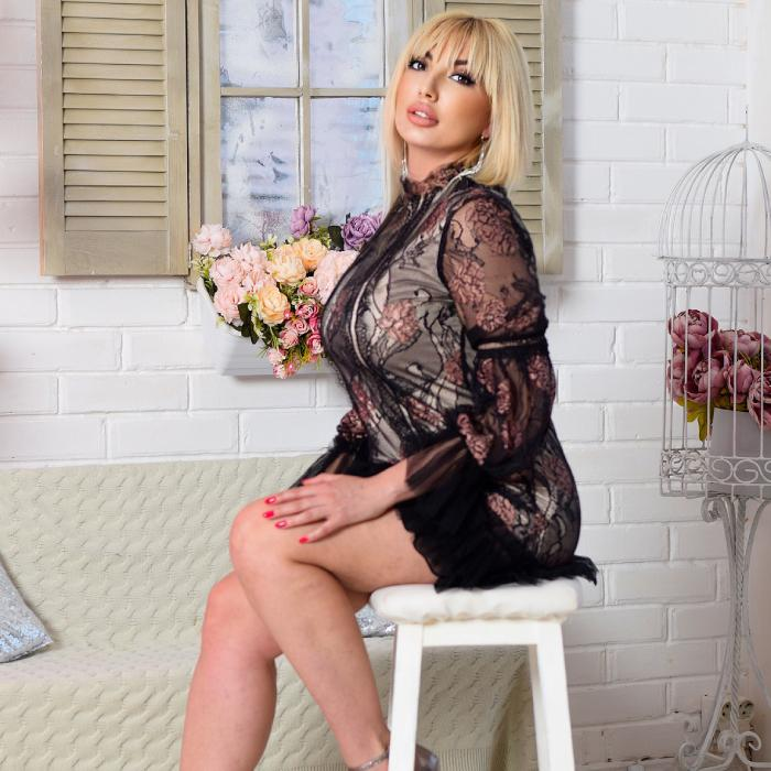 Nice girl Natalia, 34 yrs.old from Kharkov, Ukraine