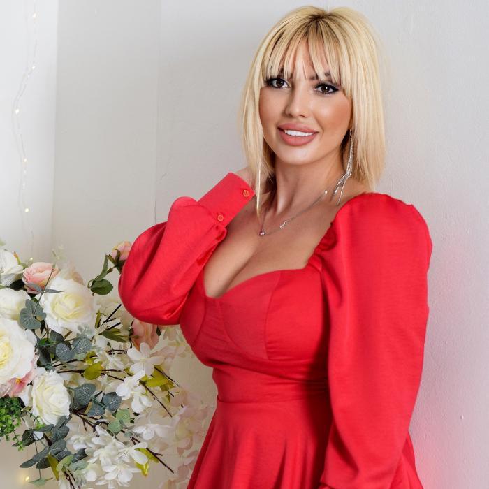 Beautiful mail order bride Natalia, 34 yrs.old from Kharkov, Ukraine