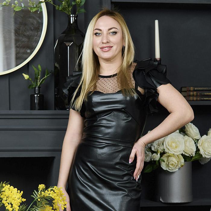 beautiful mail order bride Tatiana, 35 yrs.old from Poltava, Ukraine