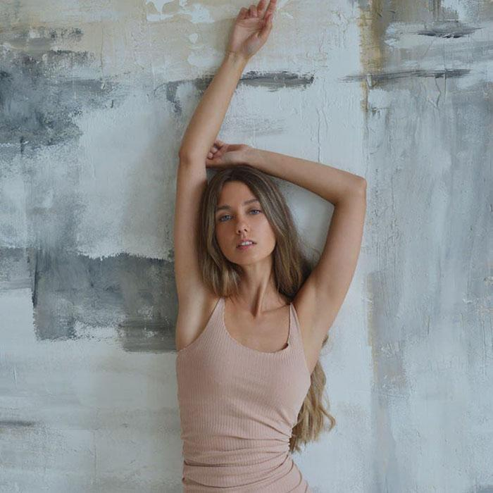 Beautiful girl Tamara, 23 yrs.old from Kiev, Ukraine
