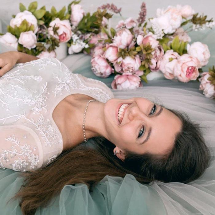 Pretty lady Tamara, 23 yrs.old from Kiev, Ukraine