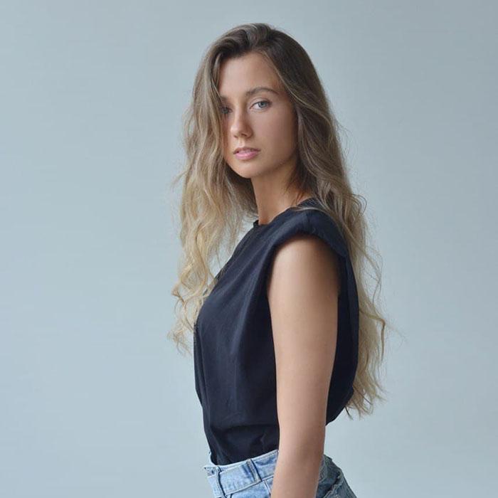 Gorgeous miss Tamara, 23 yrs.old from Kiev, Ukraine