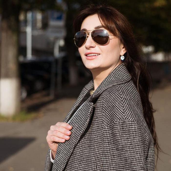 Charming girlfriend Irina, 31 yrs.old from Kharkov, Ukraine
