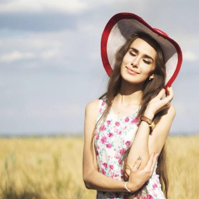 Beautiful girl Lyubov, 27 yrs.old from Stakhanov, Ukraine