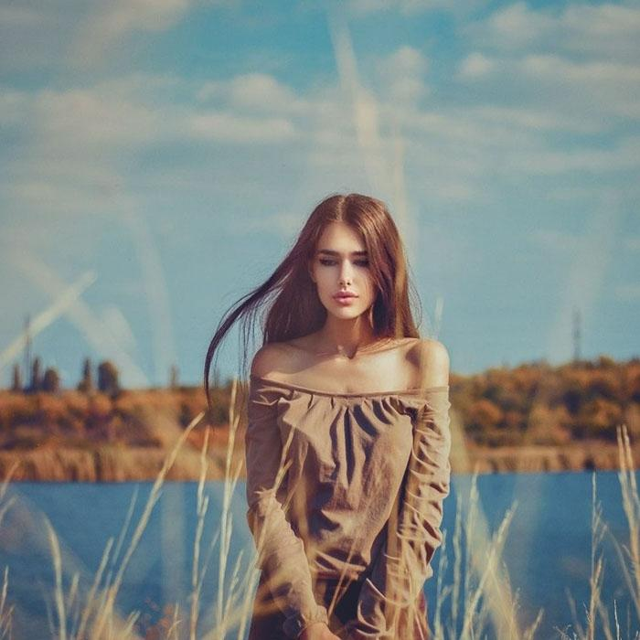 Single woman Lyubov, 27 yrs.old from Stakhanov, Ukraine