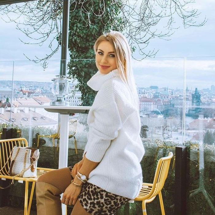 Beautiful pen pal Eugenia, 33 yrs.old from Kharkov, Ukraine