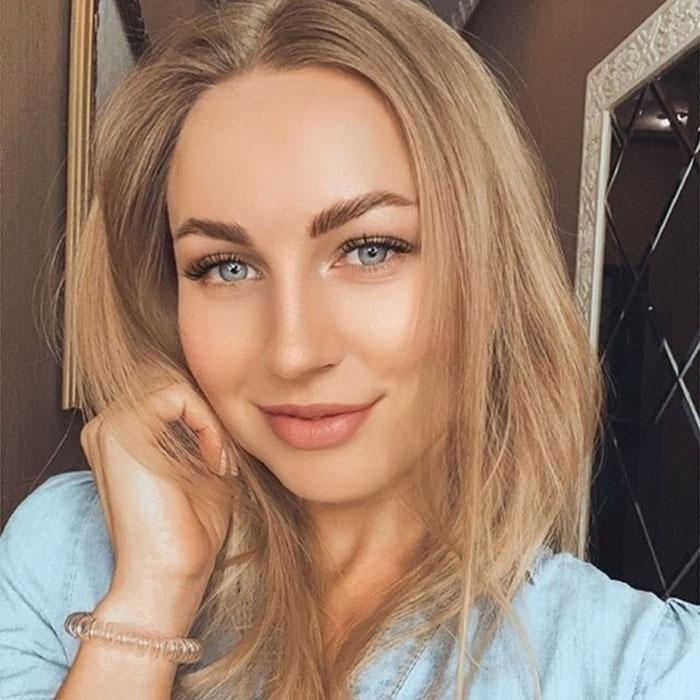 Pretty lady Eugenia, 33 yrs.old from Kharkov, Ukraine