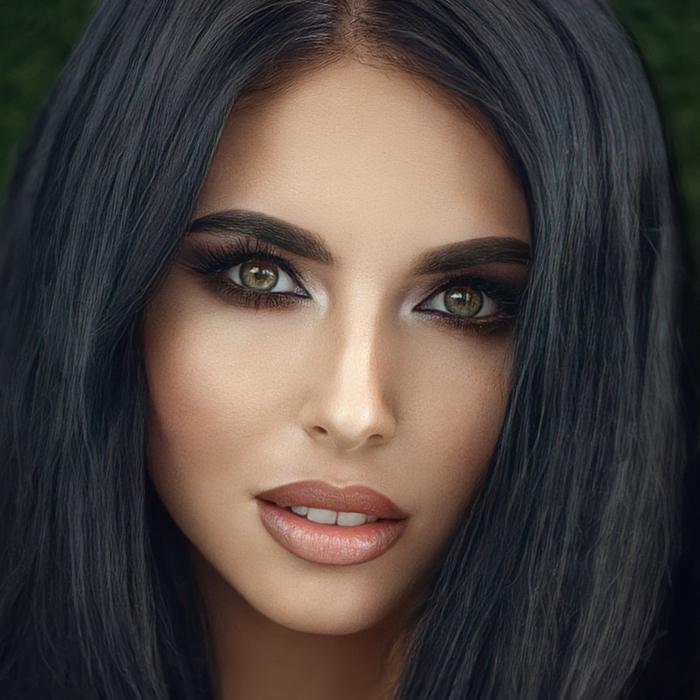 Gorgeous girlfriend Alina, 28 yrs.old from Minsk, Belarus