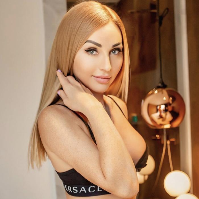 Charming lady Nadezhda, 36 yrs.old from Krasnodar, Russia