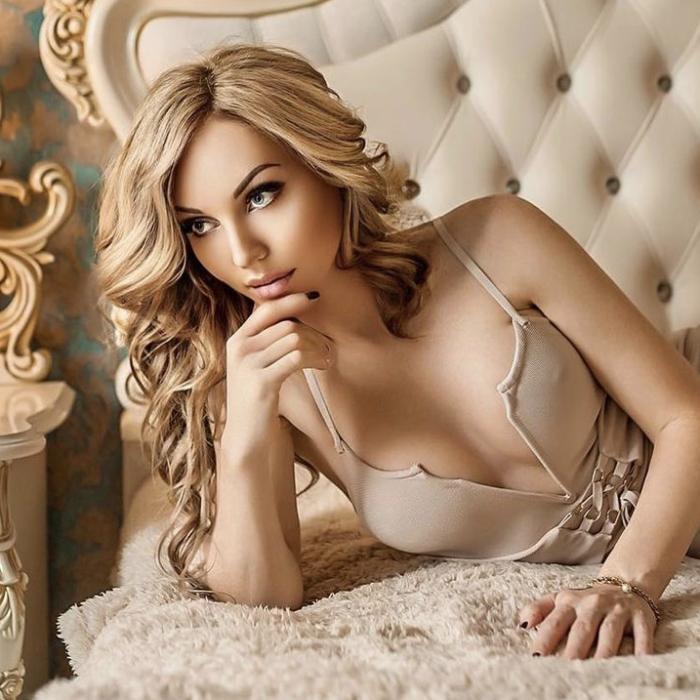 Gorgeous girlfriend Nadezhda, 36 yrs.old from Krasnodar, Russia
