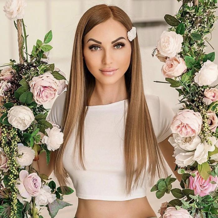 Pretty woman Nadezhda, 36 yrs.old from Krasnodar, Russia