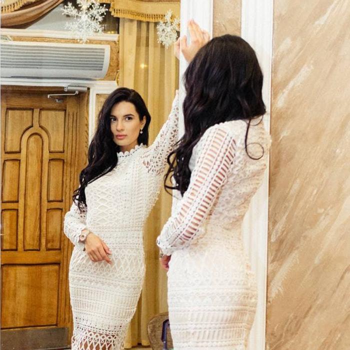 Charming miss Sofia, 22 yrs.old from Rubezhnoe, Ukraine
