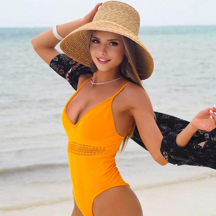 Beautiful girlfriend Sofia, 25 yrs.old from Moscow, Russia