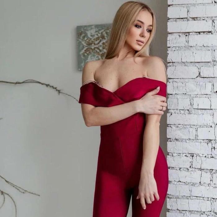 Gorgeous wife Christina, 29 yrs.old from Krasnoyarsk, Russia