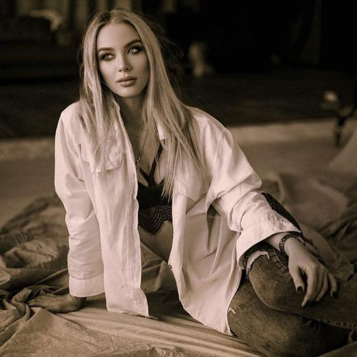 Charming girl Christina, 29 yrs.old from Krasnoyarsk, Russia
