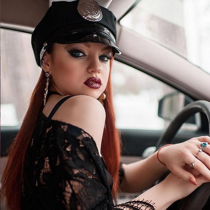 Pretty wife Kira, 26 yrs.old from Vyksa, Russia